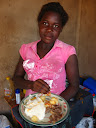 A girl with an average plate of food. Chauke Altonate My femely food My femely food I am cooking food at my mother I eat my beakfast at half past 7. at (after) aw (our) eat breakfast I am going to school at (after) aw (our) school I am going to home at half past 200. at (after) cooking food at (after) aw (our) cooking food I am eat acha (achaar – a mix of vinegar, mangos, and chili peppers) at (after) aw (our) mother, brother, sister, baby at (after) aw (our) eat I am washing you plates at (after) aw (our) swashing I am washing my self at (after) aw (our) washing myself I am going to siliping (sleeping) at aw (our) bed Moning (morning) I am washing my self at (after) washing my self I am washing you plates at (after) washing my plates I am clining (cleaning) my house at (after) clining I am cooking food at (after) cooking I am eat you Bananas you eat to chenken (chicken) and poteto (potato) and brand (bread) I eat at my Mother and Brother.