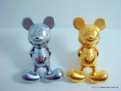 裝潢五金品名:S053-米老鼠取手顏色:金色/銀色玖品五金