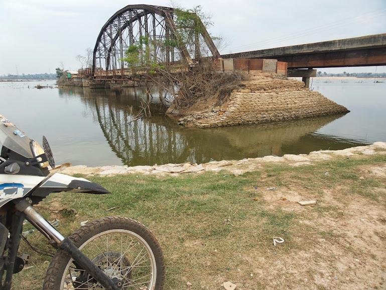 Brasil - Rota das Fronteiras  / Uma Saga pela Amazônia 20140829_112055