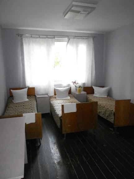 База отдыха «Черноморка»