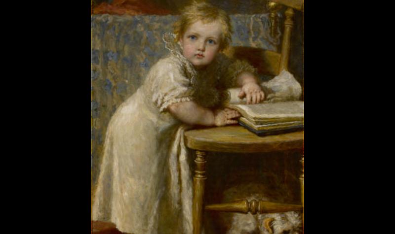 Karl Wilhelm Friedrich Bauerle - The bedtime story