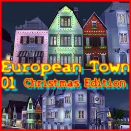 sims4christmastown