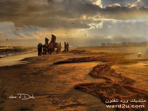 بورسعيد مدينه الخير صورة فوتوغرافية