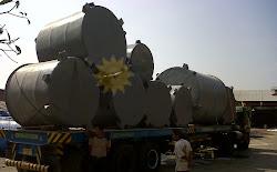 Chemical Tank