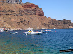Isla de Thirassia