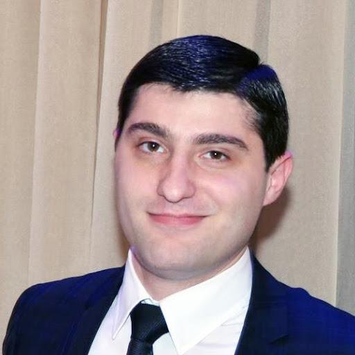 Ruben Avetisyan Photo 2
