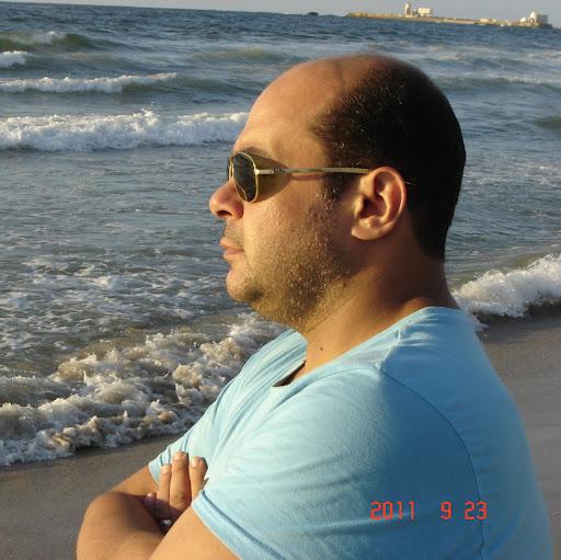 Yasser Taha