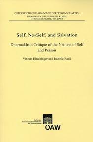 [Eltschinger/Ratié: Self, No-Self, and Salvation, 2013]