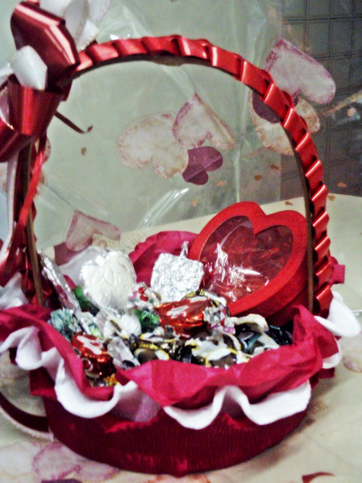 Juju trufas cestas decoradas - Cestas de mimbre para bebes ...