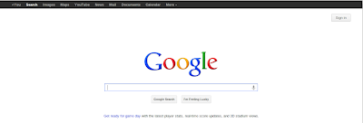 Google Linkbar Feburar 2012