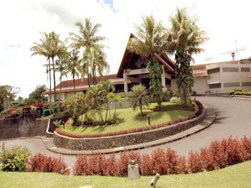 Pusako Hotel Bukittinggi Bukittinggi Tourism