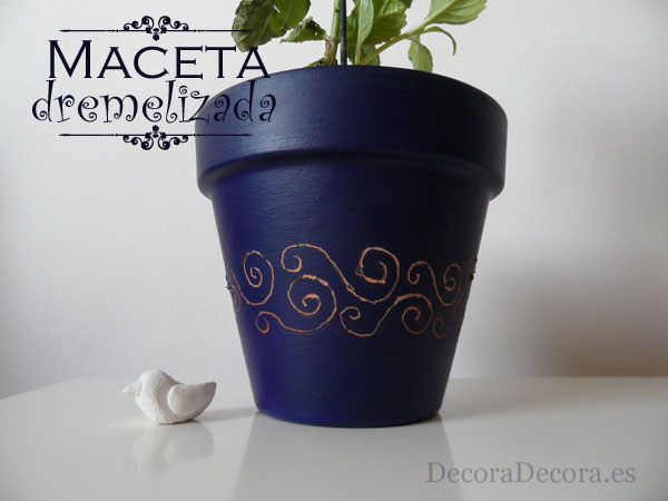 Decorar con DREMEL
