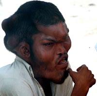Κρόνιος μεταλλαγμένος, Ασιατική κατάρα, Cronian mutated, Asian curse