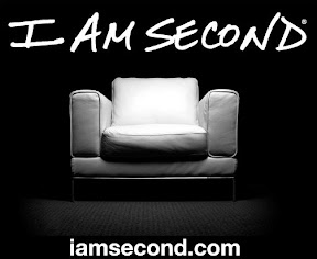 Clique e conheça o site 'I AM SECOND'
