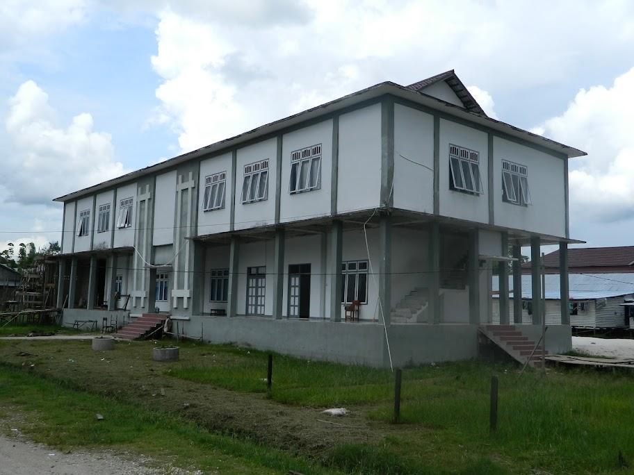 Gedung-Utama