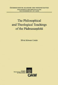 [Schwarz Linder: The Philosophical and Theological Teachings of the Pādmasaṃhitā, 2014]
