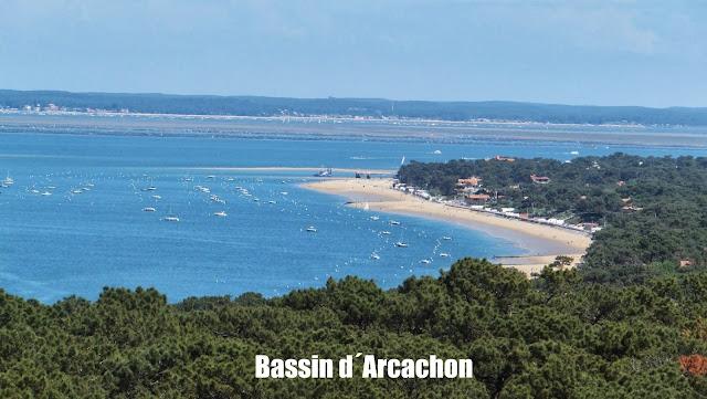 Pyla, Bassin Arcachon, Gran Duna de Pilat, Arcachon, Francia, Elisa N, Blog de Viajes, Lifestyle, Travel