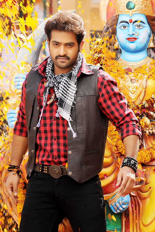 N. T. Rama Rao Jr. roles and awards