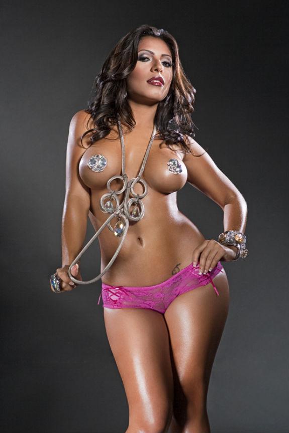 Maria Millions Nude Pics 36