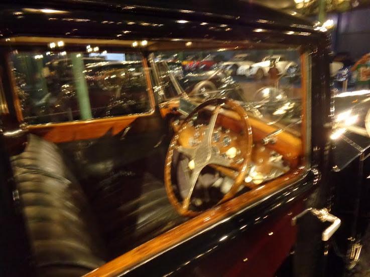 Musée Automobile de Mulhouse  DSC01118
