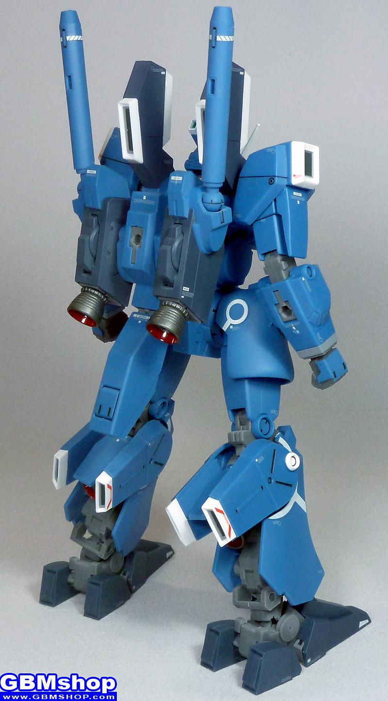 Robot Damashii (Side MS) Ka Signature ORX-013 Gundam Mk-V