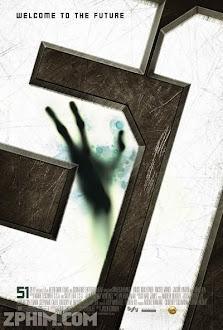 Khu Vực Tuyệt Mật - Area 51 (2011) Poster