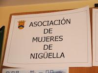 Asociación de Mujeres de Nigüella