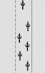 Condução em Grupo (caravana) B