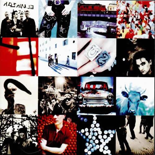 15 álbuns que mudaram o Rock e MJ esta entre eles. Achtung%252520Baby