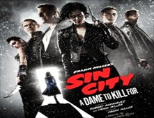 فيلم Sin City: A Dame to Kill For بجودة HDRip