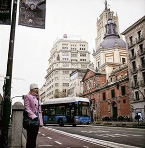 Exposición con fotografías de Francesc Català Roca