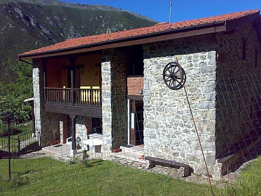 Alquiler vacaciones de casa en otras zonas de llanes llanes concejo - Casas vacaciones asturias ...