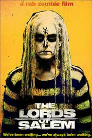 Chúa Tể Salem - The Lords Of Salem poster