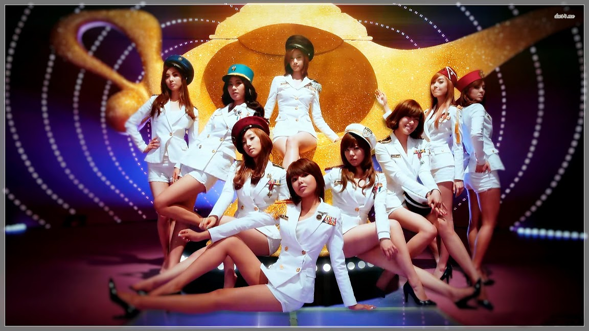 girl's generation, snsd, korea pop, korean pop, k-pop, kpop, korean artist, korea artist, Taeyeon, Jessica, Sunny, Tiffany, Hyo