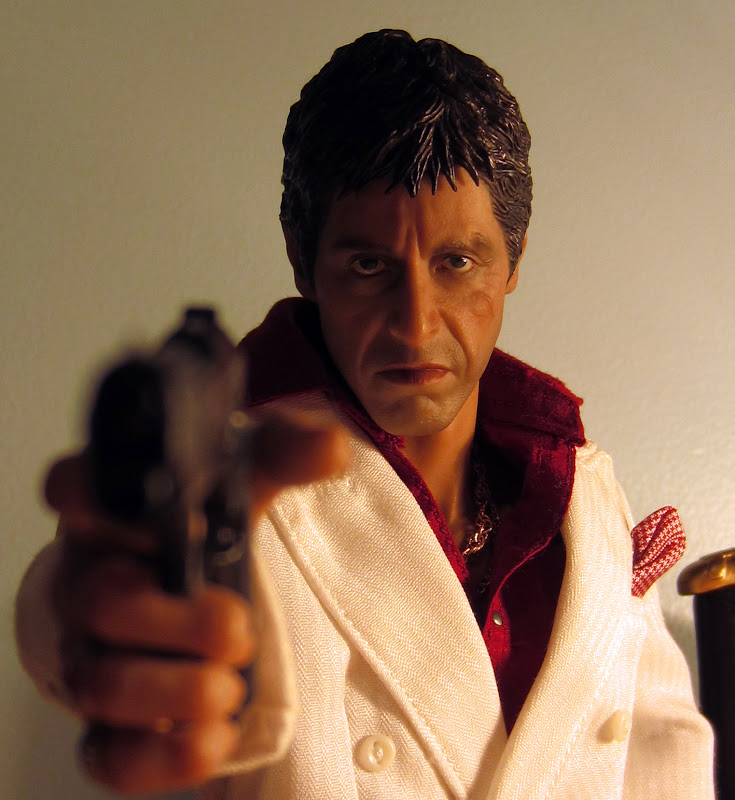 "[Enterbay] Scarface ""Respect Version"" - 1/6 scale  - Página 5 Scarface"