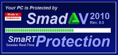 Smadav Antivirus Gratis Terbaik