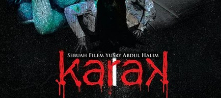 Post image for Review: Filem Karak