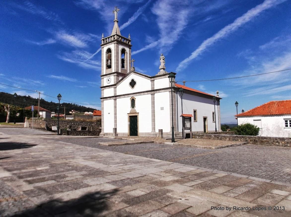 Igreja de Santa Leocádia