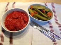 Retete365.RO   Aripioare cu sos de roșii   Sa bucatarim cu Leta