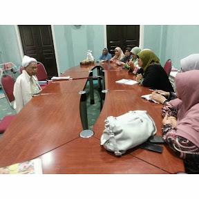 Pertemuan TG Nik Aziz Dengan Pimpinan Muslimat PAS