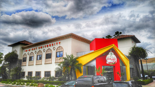Tourist Attraction «The Original In-N-Out Burger», reviews and photos, 13766 Francisquito Ave, Baldwin Park, CA 91706, USA