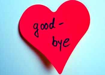Evita ciertas frases al momento de terminar una relacion