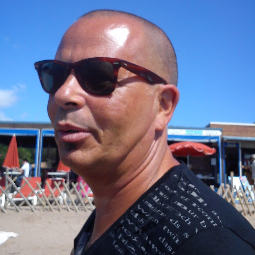 Sylvain Laroche Photo 18