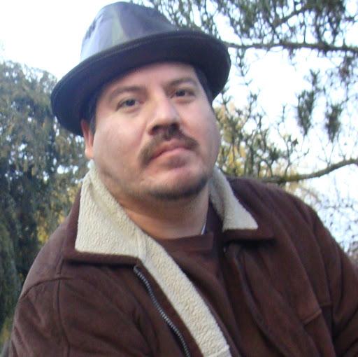 Reuben Ramirez