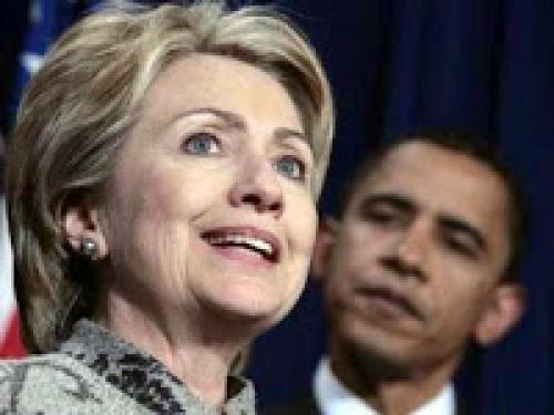 El Libro De Extraterrestres De Hillary Clinton