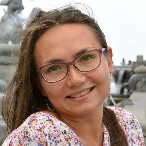 Olga U