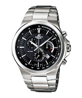 Casio Couple Edifice Sheen : EFR-500D