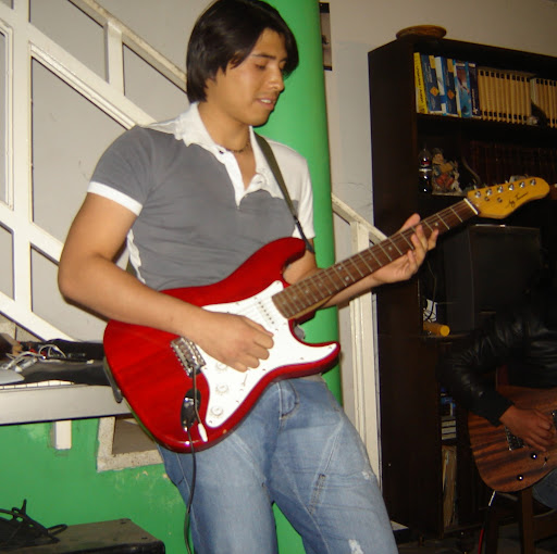 Daniel Salcido