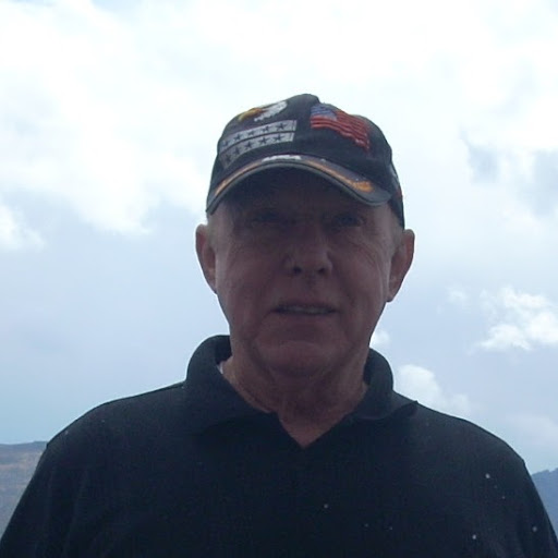 Robert Curry