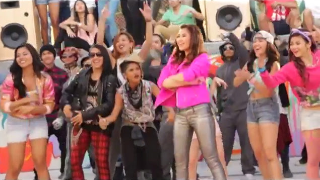 Do The Moves Sarah Geronimo, Apl.de.Ap & Enrique Gil